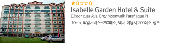 Isabelle Garden Hotel & Suite