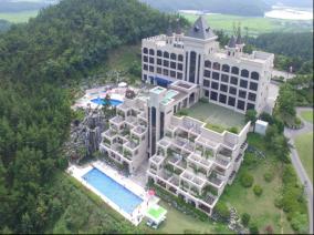 서산수 호텔앤리조트