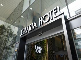 솔라리아 니스테츠 호텔 부산