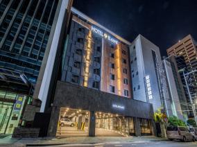 비센트 호텔