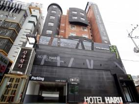 천안 호텔 하루