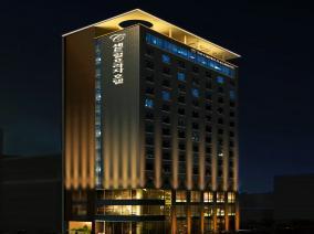 베니키아 프리미어 센트럴프라자 호텔(인천시청)