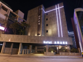 호텔 아마레 인천