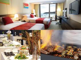 라마다 제주 함덕 호텔