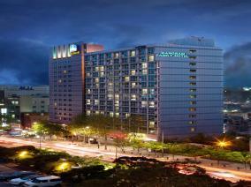 강남 패밀리 호텔