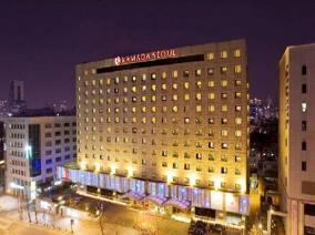 라마다 서울호텔
