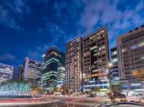 호텔 페이토 삼성