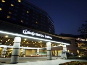 더케이 호텔 서울